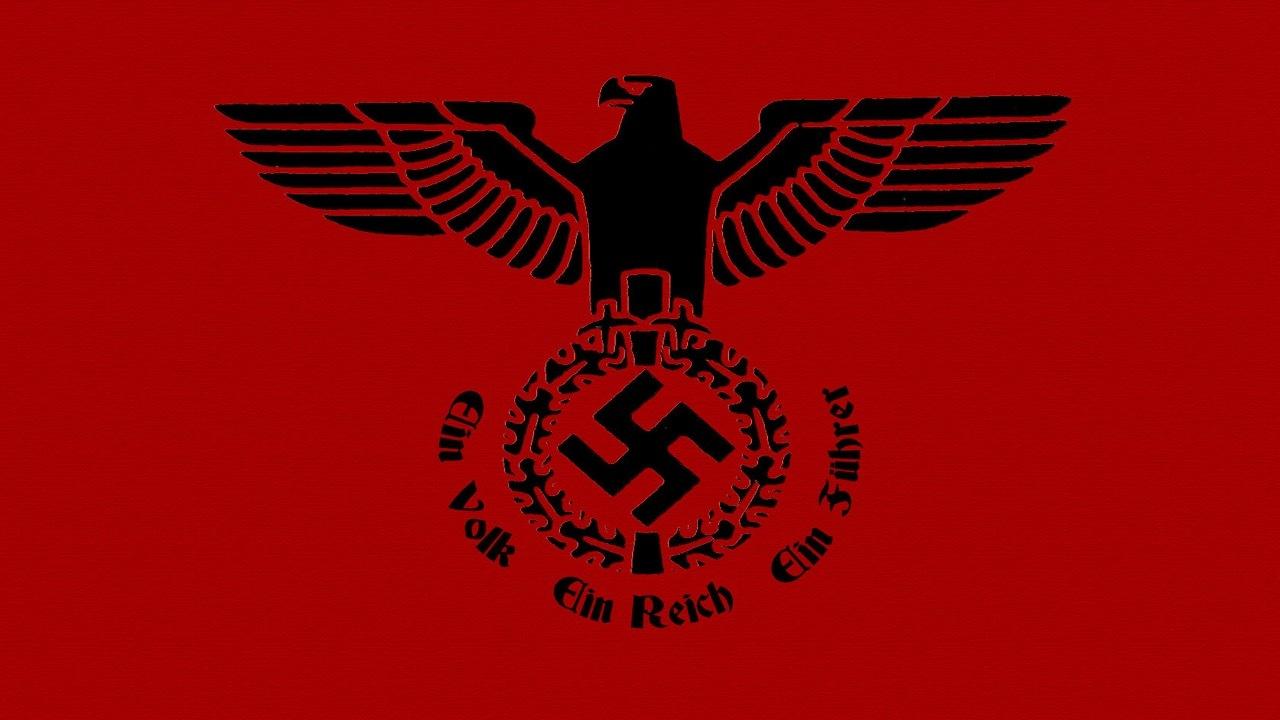 Discussion republican jewish coalition warns adl in compromising nazi swastika wallpaper red wallpaper1456541146eg1280x720 150 kb biocorpaavc Gallery
