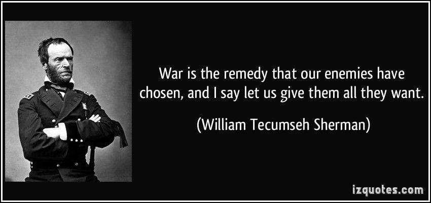 sherman-war-quote